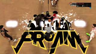 ThrowDown vs Bucks NBA 2k19 Comp Games FULL SERIES