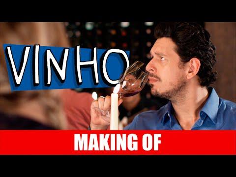Making Of – Vinho