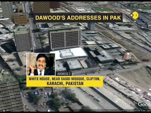 Dawood Ibrahim lives in Karachi, confirms Kaskar