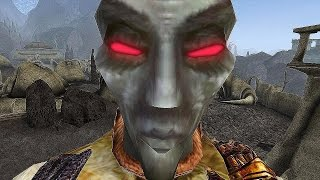 [ТОП] 10 фактов о The Elder Scrolls: Morrowind