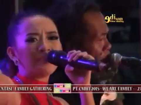 Bahtera Cinta - Rena KDI feat Shodiq - MONATA