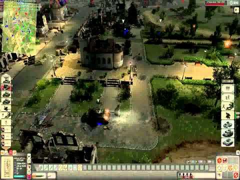 Men of War: Assault Squad Episode 1 Part 4  