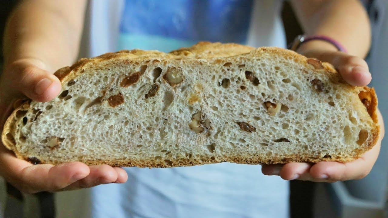 Pan con semillas recetas faciles