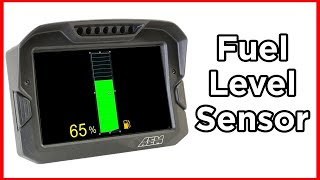 homepage tile video photo for How to CALIBRATE Your Fuel Level Sensor on Your CD DIGITAL DASH (1/30/20)