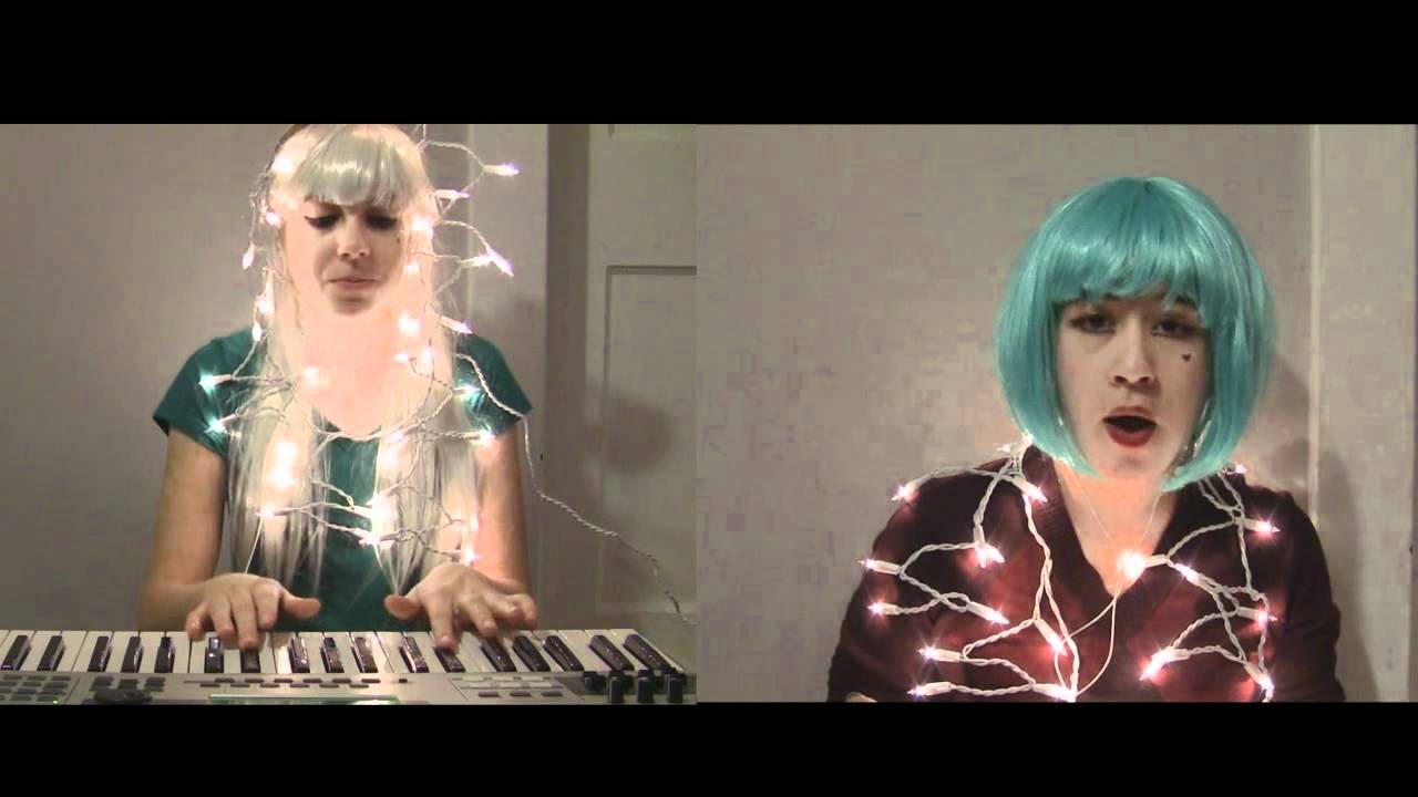 Christmas Tree Lady Gaga Cover YouTube - Lady Gaga Christmas Tree Youtube