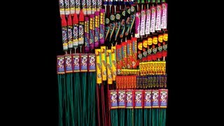 Year 2- Jumbo Rocket Assortment Unboxing - Phantom Fireworks- |HD|