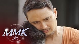MMK Episode: Father and son forgive each other