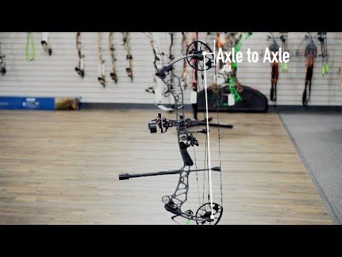 Understanding Compound Bow Specs - Hunting Bow Buyer's Guide