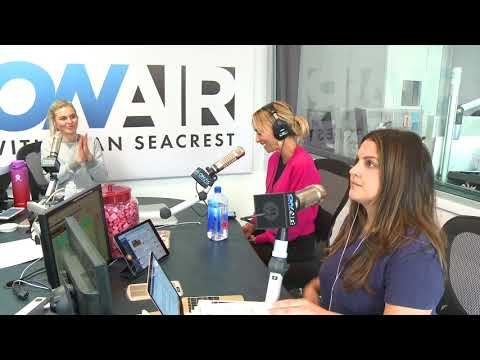 Giuliana Rancic Talks To Ryan About Her Return To E! News| On Air with Ryan Seacrest