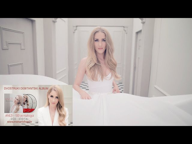 Anezi - VOLIM TE (official video)