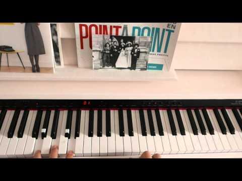 Piano Facile - Adele - Someone like you