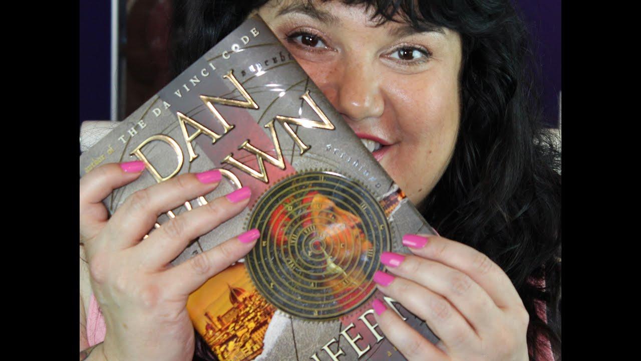 Dan Brown Inferno Book Pdf