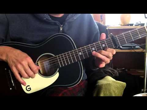 dreamworks theme song acoustic cover doovi