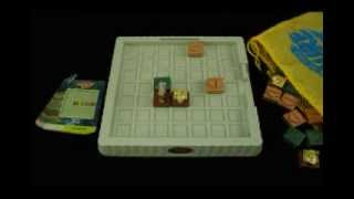 How to play thinkfun Treasure Quest