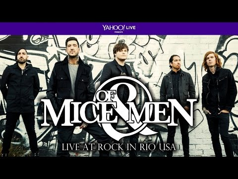 Of Mice & Men - Live at Rock In Rio USA