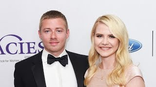 Elizabeth Smart Is Pregnant With Her Third Child
