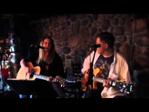Wicked Game - Jenni Anne Band Acoustic
