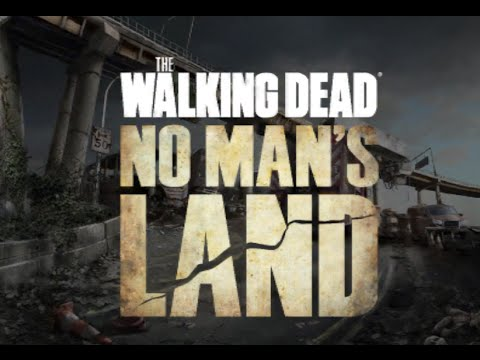 THE WALKING DEAD NO MAN'S LAND - iOS / Android Gameplay Trailer