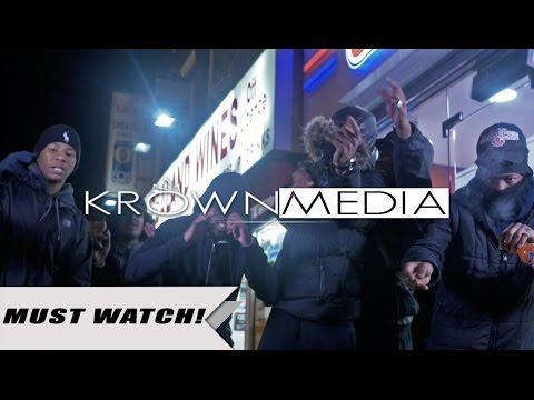 7M (Kali, RB, Cee, G.Toucho, LM, JL) - #NoHook2 [Music Video] (4K) | KrownMedia