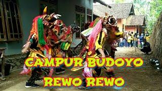 CAMPUR BUDOYO REWO REWO - Full Satu Babak
