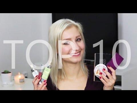 10 největších kosmetických objevů roku 2016