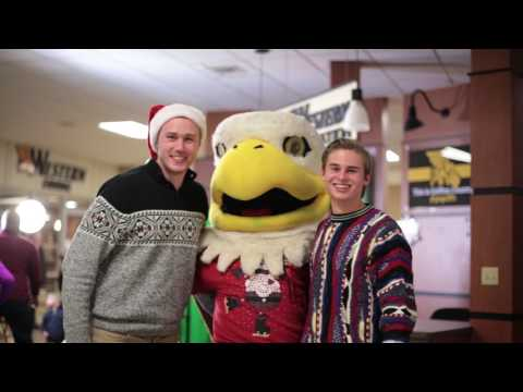 Happy Holidays from Missouri Western State University - [2016]