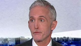 Rep. Trey Gowdy on questions surrounding anti-Trump dossier