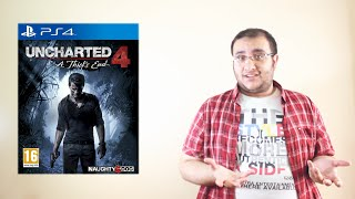 İnceleme: UNCHARTED 4 A THIEF'S END
