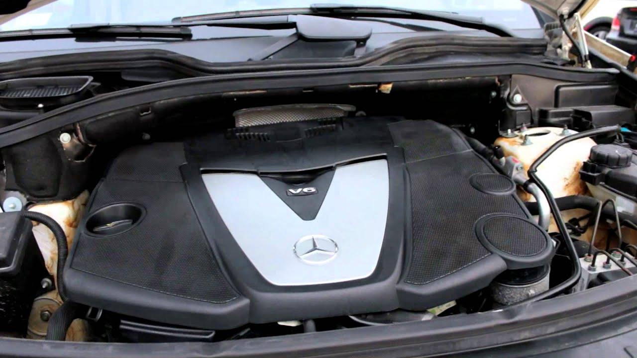 2007 mercedes benz ml320 cdi village luxury cars toronto for Mercedes benz ml320 cdi