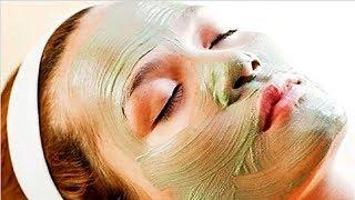 Домашняя маска прекрасно отбеливает, питает и увлажняет кожу.