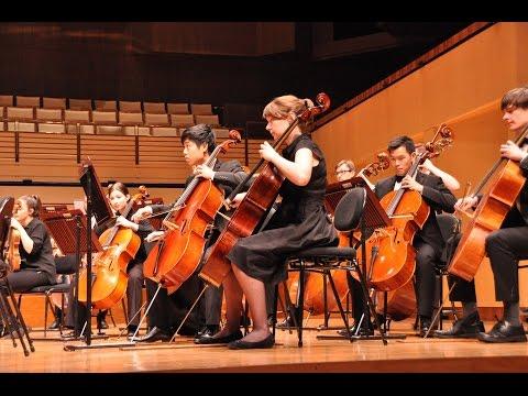 Rimsky Korsakov   Scheherazade, Op 35 University of Queensland Orchestra Live