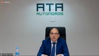 Un millón de autónomos acumula pérdidas de más de 30.000 euros, según ATA