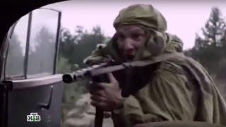 Белая ночь эпизод 2015, Русские боевики