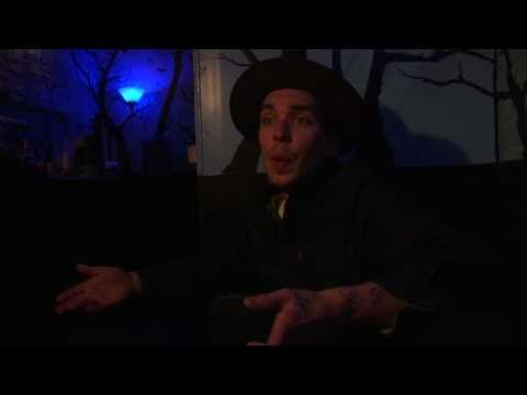 REVERB presents: Warming up with Justin Townes Earle