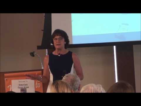 Bonnie Blair's Full Presentation - YouTube