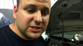 Troca da correia dentada do Onix e procedimento via scaner.
