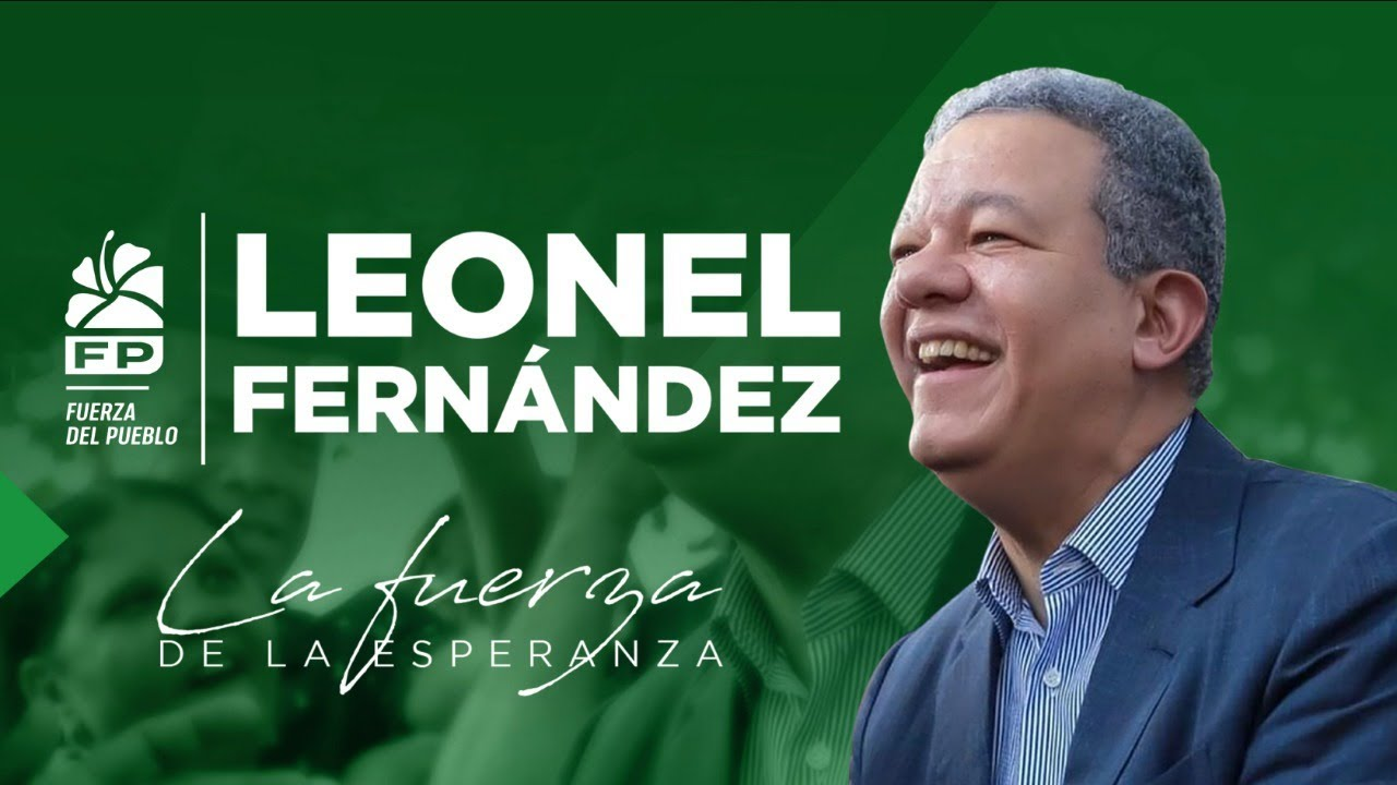 """ACTO DE LANZAMIENTO OFICIAL DEL PARTIDO """"FUERZA DEL PUEBLO"""" - YouTube"""