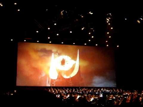 III Festiwal Muzyki Filmowej, 'The End of All Things', Władca Pierścieni: Powrót Króla mp3