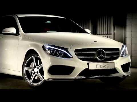 Mercedes-Benz Classe C é Eleito O Carro De 2015