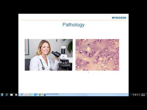 Mastering ICD-10-CM for Radiology, Pathology, and Lab Webinar