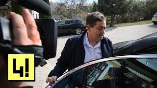 Mészáros Lőrinc: Vagy leteszik a kamerát, vagy hívom a rendőrséget