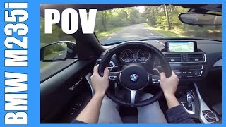 BMW M235i Convertible 2015 Videos