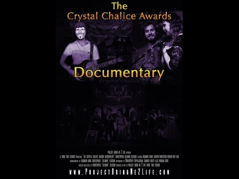 The Crystal Chalice Awards Documentary