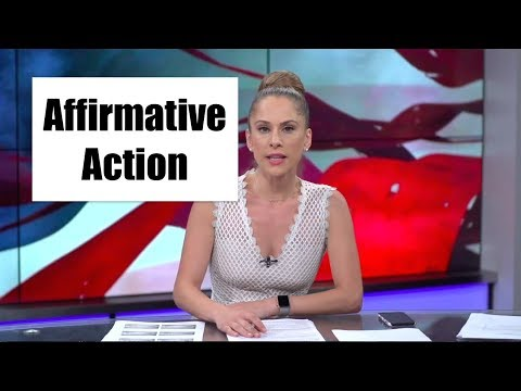 Affirmative Action with TYT