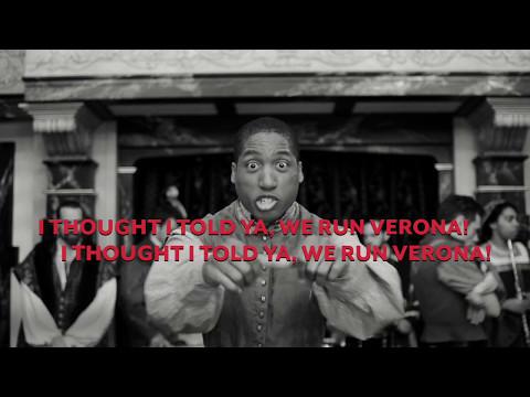 Shakespeare Rap Battle (We Run Verona)