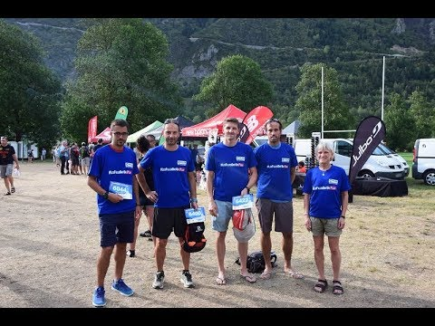 Plan International au Grand Raid des Pyrénées ! on YouTube
