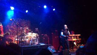 The Damned - Bristol O2 - New Rose & Bad Time For Bonzo - 21.5.2010