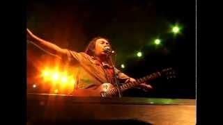 JECK PILPIL & PEACEPIPE - Holy Mount Zion (Bob Marley Day Manila 2014)