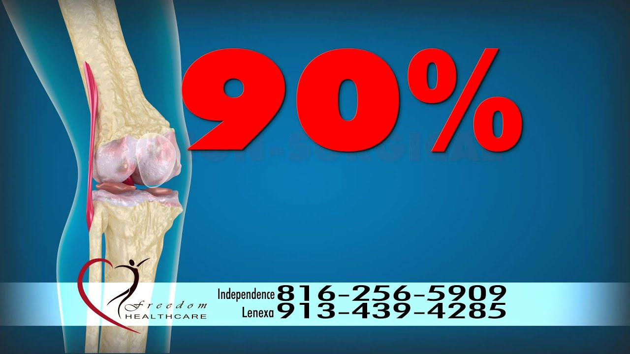 Freedom health care knee pain commercial kansas city youtube freedom health care knee pain commercial kansas city blueprint advertising agency malvernweather Gallery