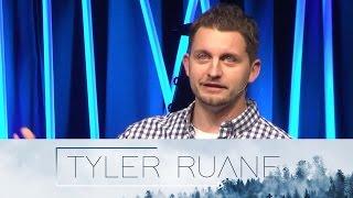 Respond with Trust - Tyler Ruane